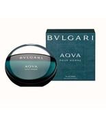 Aqva Pour Homme by BVLGARI for MEN 1.7 FL.OZ / 50 ML EAU DE Toilette Spray - $39.98