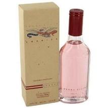 America By Perry Ellis For Woman 3.4 Fl.Oz / 100 Ml Eau De Toilette Spray - $34.98