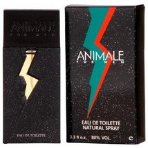 Animale By Animale For Men 3.3 Fl.Oz / 100 Ml Eau De Toilette Spray - $29.98