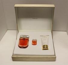 L'Instant De Guerlain 4 Pieces Women Set 1.7 oz + EDP + 0.17 +Lotion + Nice Box  - $124.98