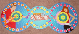 SCENE IT DVD GAME SQUABBLE MATTEL SCREENLIFE 2006 OPEN BOX UNPLAYED image 6