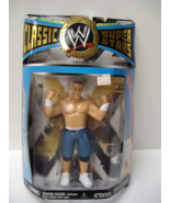 Jakks Pacific WWE Classic Superstars Series 20 John Cena Action Figure L... - $19.99