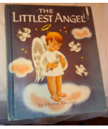 The Littlest Angel by Charles Tazewell. 1947 unstated first edition - $24.93