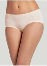 Jockey womens  Seamfree Air Hipster Underwear 2142light pink size 7 - $10.45