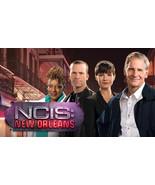 NCIS New Orleans Fridge Magnet - $3.95