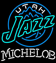 Michelob NBA Utah Jazz Neon Sign - $699.00