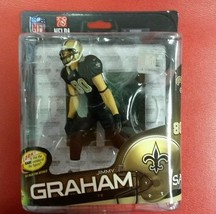 2014 NFL Series 34 McFarlane Figure Jimmy Graham - $22.04