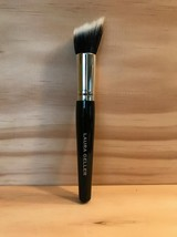Laura Geller Stippling Brush w/Cover for powders blushes bronzers Sealed New! - $7.99