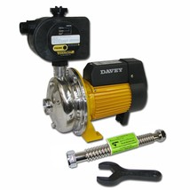 Davey Water Products BT14-30-USA Home Pressure Booster Pump with Torrium II - $749.80