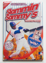 Sammy Sosa Cereal FRIDGE MAGNET (2 x 3 inches) ... - $4.95
