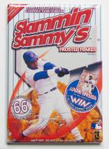 Sammy Sosa Cereal FRIDGE MAGNET (2 x 3 inches) box chicago cubs slammin - $4.95