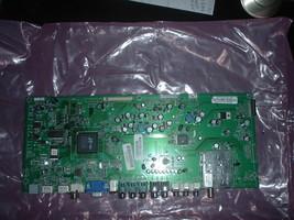 Vizio 3637-0072-0150(2B) Main Board for VW37LHDTV10A  - $50.00