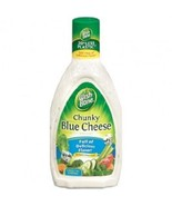 Wishbone Chunky Blue Cheese Dressing - $12.82