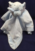 Carters Elephant Rattle Lovey Security Blanket ... - $19.98