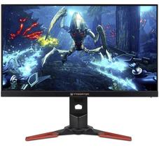 "Acer Predator XB1 27"" Gaming Monitor XB271HU bmiprz LED LCD 144Hz 4ms - $398.98"