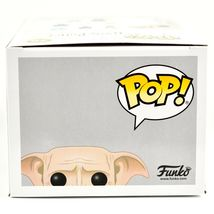 Funko Pop! Harry Potter Dobby Snapping Fingers #75 Vinyl Action Figure NIB image 6