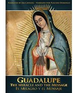 GUADALUPE - THE MIRACLE AND THE MESSAGE - DVD - $25.95