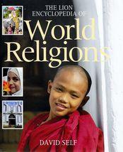 Lion Encyclopedia of World Religions History of Faith by David Self - $14.85