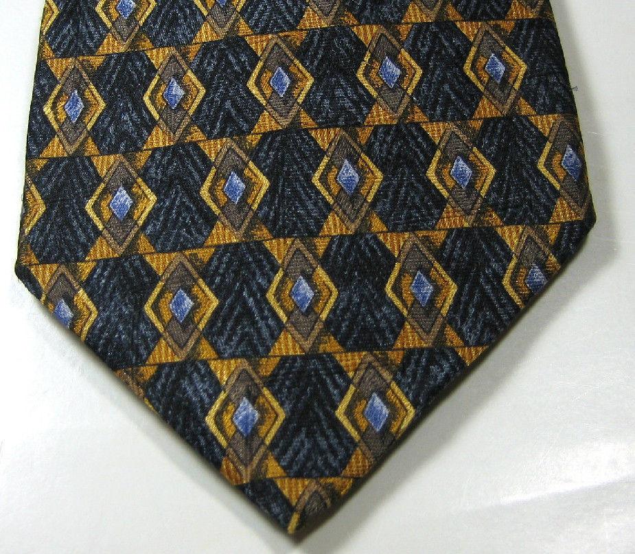 ccb7ba19 Ermenegildo Zegna Rich Green Gold Blue and 50 similar items