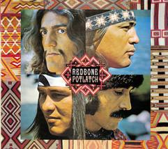 Redbone – Potlatch CD - $14.99