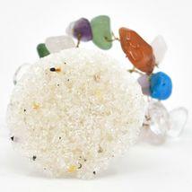 Mixed Polished Gemstone Colorful Variety Miniature Gem Tree Mini Gemtree image 5