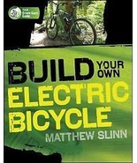 Build Your Own Electric Bicycle -TAB Green Gur... - $13.95