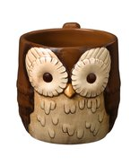 Cute brown owl mug  2  thumbtall