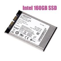 """Intel X18-M 160 GB 1.8"""" uSATA Internal Solid State Drive (SSDSA1M160G2HP)"""