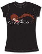Rurouni Kenshin OVA Kenshin Sideway JRS T-Shirt GE59072 *NEW* - $24.99+