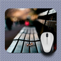 Bench Mouse pad New Inspirated Mouse Mats Ac8 - $6.99