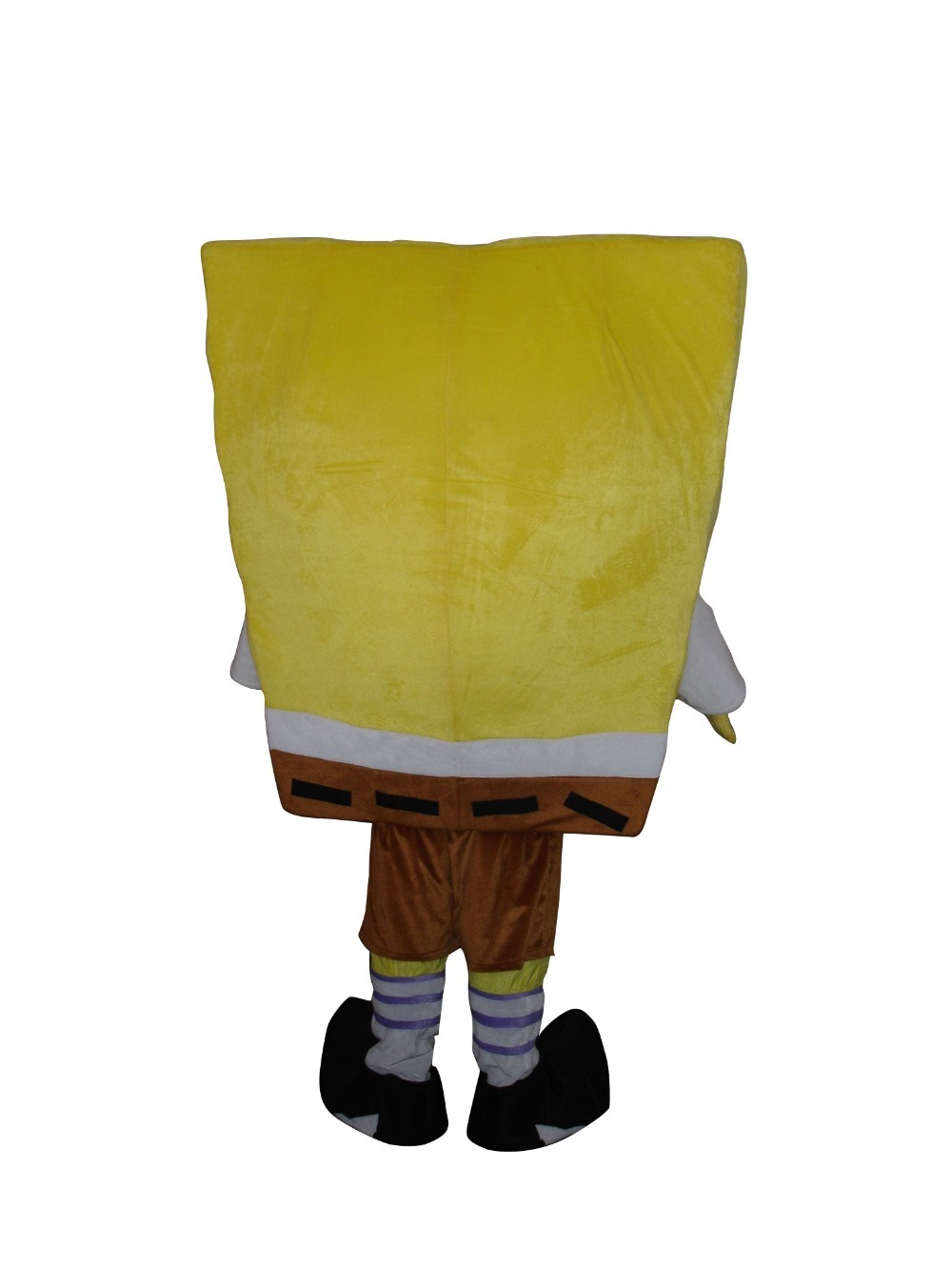 spongebob squarepants nickelodeon party fancy dress full