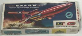 """Northrop Sm-62 Snark """"usaf/intercontinental Guided Missile"""" Model Vintage - $38.68"""