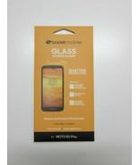Boost Mobile Glass Screen Guard for Moto E5 Play - $4.99