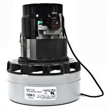 Ametek Lamb 5.7 Inch 2 Stage 240 Volt b/B Acustek Peripheral Bypass Motor - $206.88