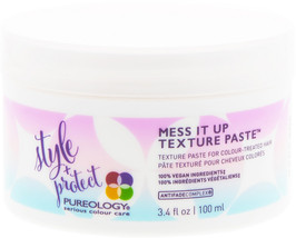 Pureology Style   Protect Mess It Up Texture Paste 3.4oz - $36.78