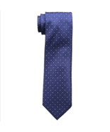 $65.00 Calvin Klein Neckties Mens Micro Reflection Square - $376,44 MXN