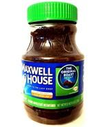 Maxwell House The Original Roast Decaf Instant Coffee 8 oz - $14.84