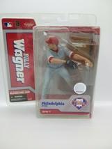 2005 McFarlane Baseball Series 11-13 80 Billy Wagner Phillies  Action Figure - $14.24