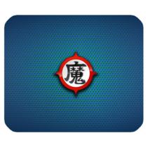 Mouse Pad Dragonball Z Logo Goku Japan Animation Movie Fantasy Game Editions - $6.00