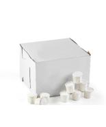 EGGSHELL POWDER CASCARILLA FOR SPIRITUAL CLEANSING LIMPIEZA  100 PC  - $34.64