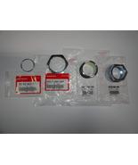 Axle Lock Nut TRX250R TRX400EX TRX450R TRX 250R 250X 300EX 350X 400EX 450R 450ER - $59.95