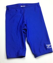 SPEEDO Endurance + / Competitive Swim Trunks Jammer Youth / Ages 5-6 / B... - $17.91