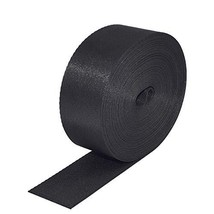 Flat Nylon Webbing 1 Roll 10 Yards 1.5 Inch Wide Strap for DIY Making Luggage St