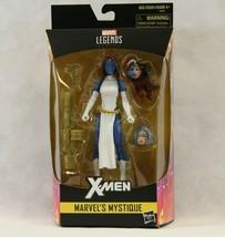 Hasbro Marvel Legends Walgreens Exclusive Mystique Action Figure - $32.29