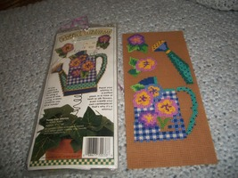 Potted Whimsy Decorations for Your Potted Plants - $6.00