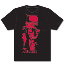Hellsing Ultimate: Alucard ADULT T-Shirt GE59046 *NEW* - $19.99