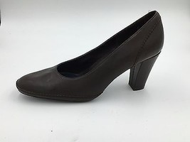 What's What Aerosoles Genuine Leather Brown Del... - $19.95