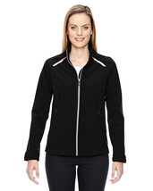 North End Ladies Excursion Soft Shell Jacket wi... - $88.87 - $97.76