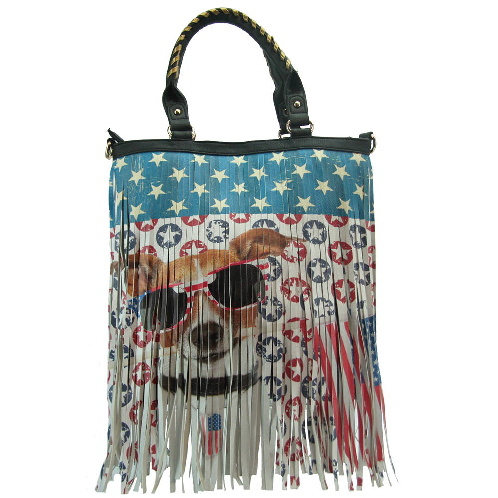 Wholesale Dog Purses Totes 117