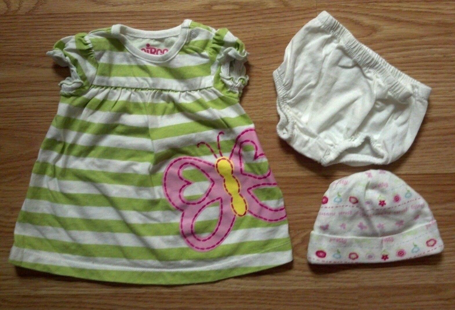 83c6b0645 Girl's Size NB Newborn 2 Piece Top & Bottom and 45 similar items. S l1600